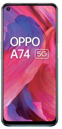 Oppo A 74 5g  सबसे सस्ता 5G फ़ोन